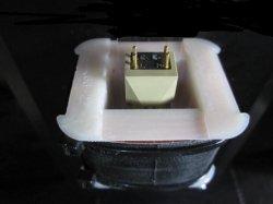 画像2: MCカートリッジの修理を承ります(カンチレバーの曲がり、スタイラスチップの交換&アップグレード等)