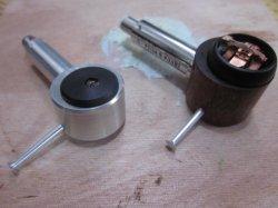 画像4: MCカートリッジの修理を承ります(カンチレバーの曲がり、スタイラスチップの交換&アップグレード等)
