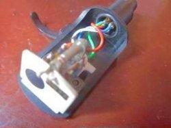 画像1: Van den Hul(ヴァン・デン・ハル) MCカートリッジ 針交換&ダンパー交換   (ヴァン・デン・フル)