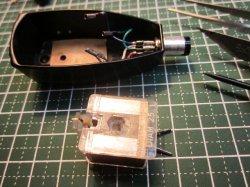 画像2: 旧オルトフォン CG25D ダンパー交換及び25μ針 埋め込みします 力強く爽やかに鳴ります ビックリします