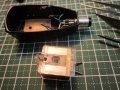 旧オルトフォン CG25D ダンパー交換及び25μ針 埋め込みします 力強く爽やかに鳴ります ビックリします