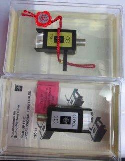 画像1: EMT TSD-15等 を、ダイアモンドカンチレバーのエッセンス・味わいに。